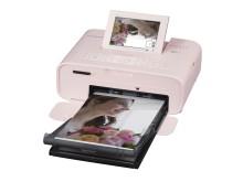 SELPHY CP1300 w Print PINK FSL