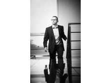 Adm. direktør Lars Falkenberg, Elite Miljø