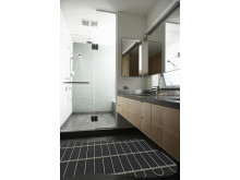 Heating and plumbing - Floor Heating