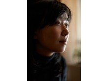 Författarscenen: Han Kang