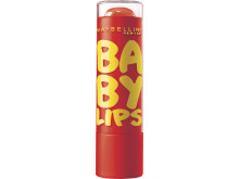 Maybelline Baby Lips Vitamin Shot_Orange Burst