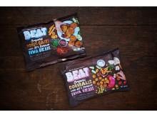 Beat Cornballs & Potato Cakes