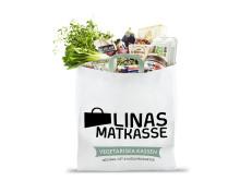 Linas Vegetariska kasse med ägg, ost och mjölkprodukter 2014