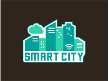 Smart City Stockholm logga