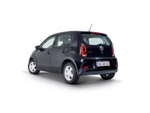 Ny kampagnemodel double up! fra Volkswagen