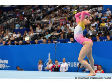 Jessica Castles ES Minsk 2