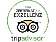 TripAdvisor Lindenhof Zeikat für Exzellenz