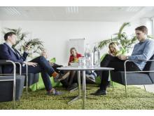 Inspirerande möteslokaler på Karlstad CCC