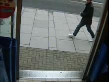 Robert Duff CCTV