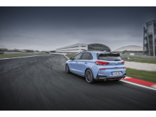 All-New Hyundai i30 N (9)