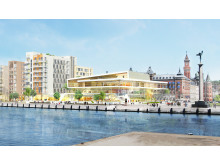 Clarion Hotel & Congress Sea U i Helsingborg