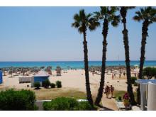 Hotell El Mouradi Beach