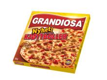 Grandiosa Kjøttboller