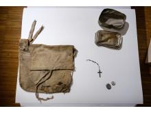 NPC Ban the Bomb - gjenstander-43