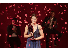Talentprismodtager: skuespiller Asta Kamma August