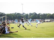 #congstarfanchallenge: F.C. Teutonia Ottensen vs. FC St. Pauli