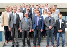 Energieeffizienznetzwerk Franken_Teilnehmer