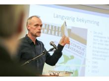 Øystein Bakke, FORUT