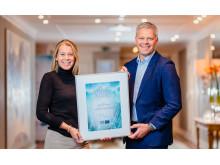 LOS Energy Award 2017