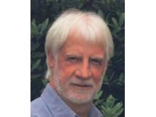 Författaren Totte Wiberg
