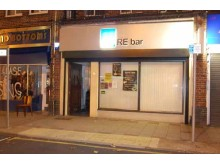RE Bar in Eastcote