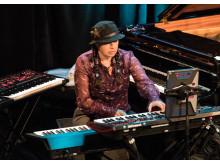 Omar Hakim & Rachel Z OZ Experience feat. Linley Marthe & JC Mallard, Oslo Jazzfestival