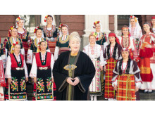 The Mystery of the Bulgarian Voices feat. Lisa Gerrard