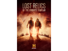 Lost Relics of the Knights Templar