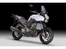 Kawasaki 2012 års Versys 1000