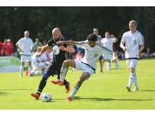 Die Deutsche Fußball-Meisterschaft der Werkstätten für behinderte Menschen zeigt, dass Fußball Brücken bauen kann.