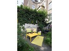 Top-Trend Urban Gardening