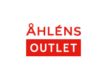 Åhléns Outlet Logo
