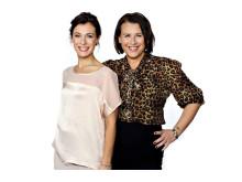 Fredagspodden - Hannah och Amanda - Årets podcast 2014