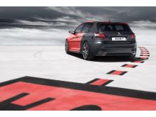 Peugeot 308 R Concept - radikalt sportbilskoncept från Peugeot Sport