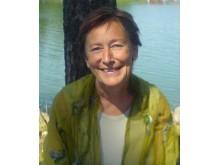 """Birgitta Silfver, författaren av """"ABC för barn och pensionärer"""""""