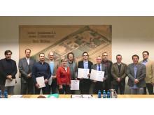 """Beirat für das Projekt """"Engineering Future Plan 2025"""" berufen"""