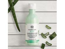Aloe - Calmin Cream Cleanser Ansiktsrens