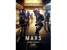 MARS - Kommer til November - Ann