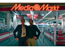 mac laddare media markt