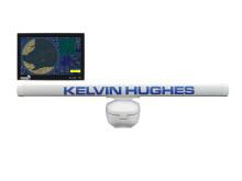 Kelvin Hughes radar & skärm