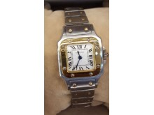 y809-18Cartier Watch