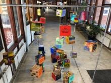 Bild från Eklidens skola 2019