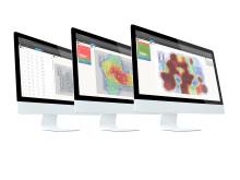 e-Sense Organic portal screens