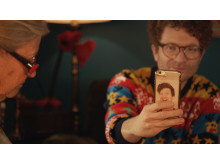 Gör julklappar av dina selfies