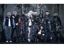 Suicide Squad - Prisbelønnet og stjernespækket actionbrag.