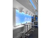 Sushi Yama - Farsta Centrum - Interiör 2