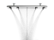 AXOR ShowerHeaven 1200_All Spray Types