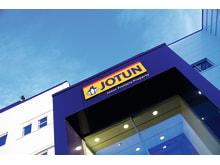 Jotun, Vindal factory
