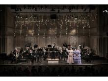 Clara Schumann 200 år på Musikaliska