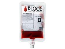 Blodenergidrik